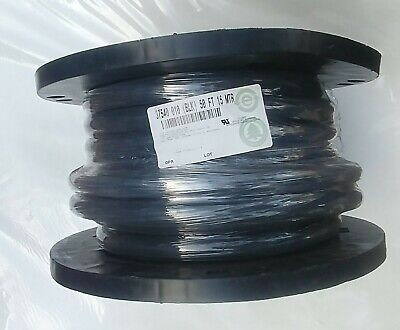 High Voltage Lead Wire 37540 010 Internal Appliance Wiring 7500v 50 Ft 40 Awg