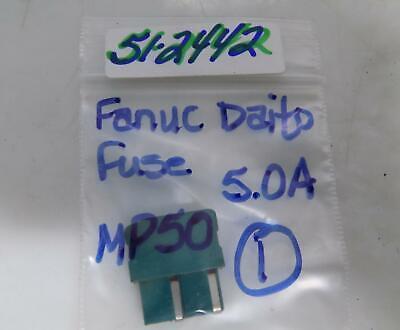 Daito 5amp Fast Acting Fuse Mp50