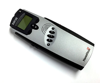 Maycom HandHeld II Audio Recorder - Tragbares Ton Aufnahmegerät