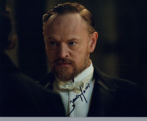 Jared Harris Signed Autograph 8x10 Photo THE CROWN Actor COA