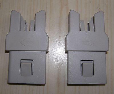 TFK Multi X Wannen Adapter für Joggster III und Twist, Neu