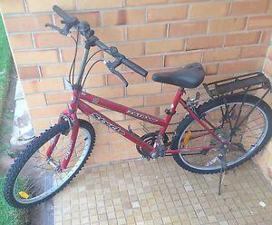 Women's mountain bicycle Toorak Gardens Burnside Area Preview