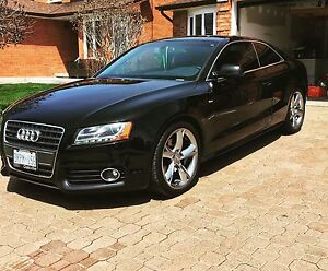 Audi A5, premium plus fully loaded plus nav