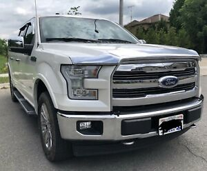 2017 Ford F-150 LARIAT LOADED