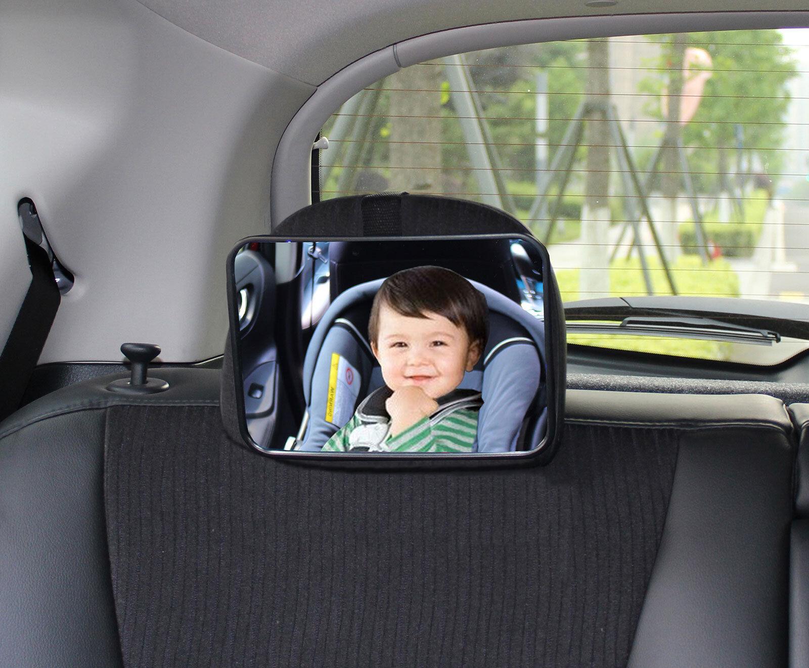 Spiegel Auto Baby : Spiegel für auto baby test vergleich spiegel für auto baby