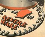 Revere Ware Pre 1968 Vintage