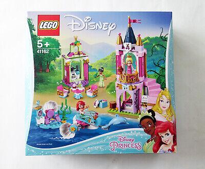 Lego Disney Princess 41162 - Jubiläumsfeier der Prinzessinnen - Der Disney Prinzessinnen