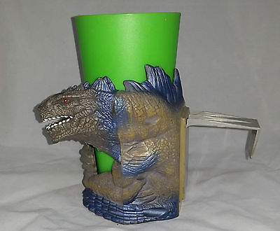 Godzilla Cup Holder