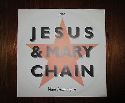 THE JESUS AND MARY CHAIN RARE 7