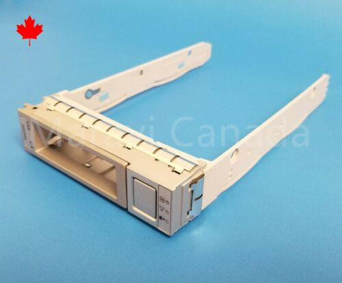 """Sun Oracle Coral 3.5"""" Hard Drive HDD Tray Caddy 350-1386 7308501 for Fire Server"""