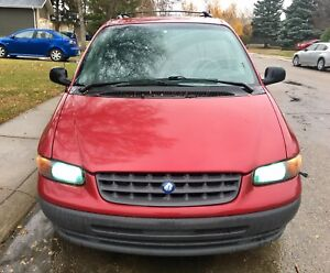 1997 Plymouth Voyager - $980 OBO