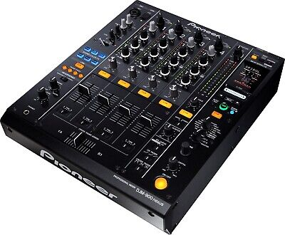 Pioneer DJ Mixer DJM-900NXS - pre-owned - Briefly used