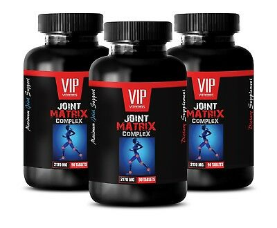 vitamins for men - JOINT MATRIX COMPLEX 3B - msm -