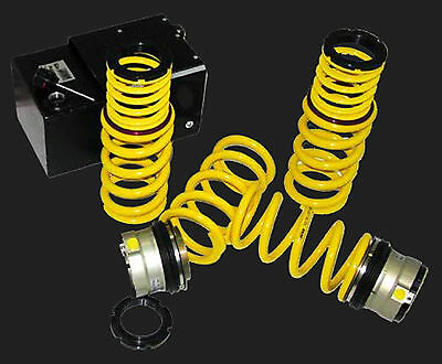 Novitec Hydraulic Adjustable Kit with Sport Suspension Spring Kit - Ferrari F12