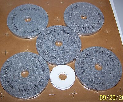 "NORTON Dressing Stick 38A120-HBVE New Qty of 5 4"" X 3//4"" X 3//4"""
