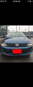2016 Jetta Highline Tech package. $500 & winter tires for free!
