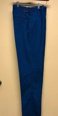 Womens Nomex Workrite Royal Blue Size 6