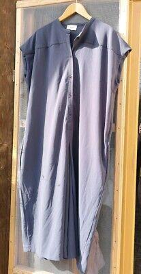 Italien, Kleid, Hose (VICOLO Italien Kleid  Hosenkleid Gr. 40 42 grau bitte Beschreibung lesen)