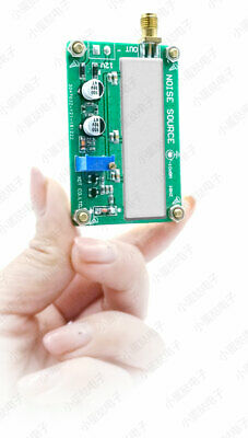 New Noise Source Simple Spectrum External Generator Tracking Source Sma Dc 12v