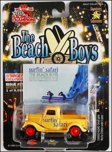 The Beach Boys Surfin