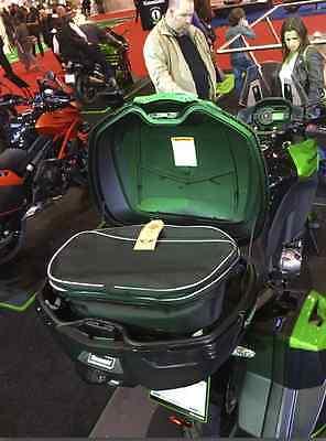 Top box inner bag to fit KAWASAKI VERSYS 1000/650LT TORUER fit perfect new
