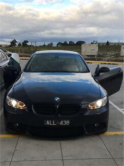 BMW 325i m3 kit
