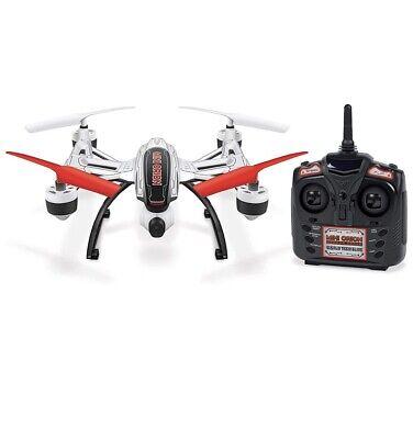 Mini Orion Camera Drone Live Feed LCD Screen 2.4GHz 4.5-Channel R/C (Mini Orion Live Feed Lcd Screen Drone)