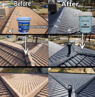 G.E SPRAY PAINTING & HIGH PRESSURE CLEANING