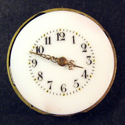 Old Ladies Pocket Watch Swiss movement, for restoration, size 24.6 mm