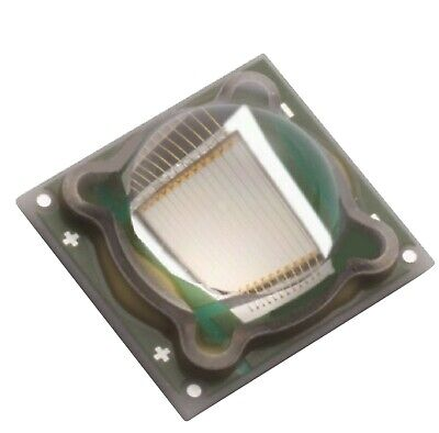 Unmounted 30w Sst-90 Luminus Devices Blue Led Package Of 5 Leds Solderable