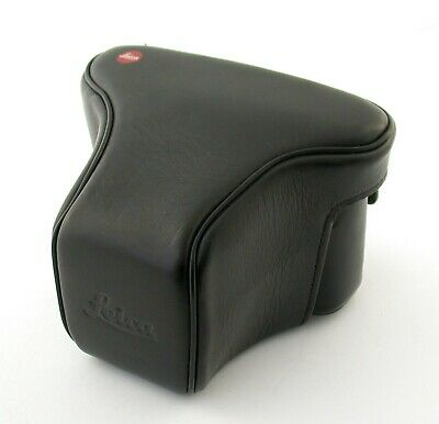 LEICA Tasche case everready R R5 RE R6 Leder leather TOP