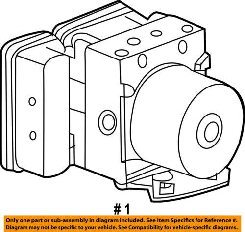 Cardone Ultra 19-P2933 Remanufactured Unloaded Ultra Caliper