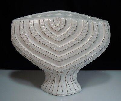 Jonathan Adler Pottery Ceramic Utopia Menorah     51653