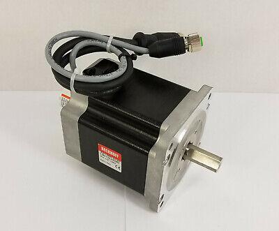 Beckhoff As1060-0120 Stepper Motor W 05.2420.1230.1024.5009 Encoder