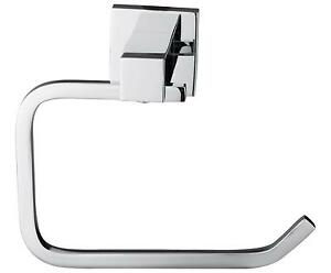 Chrome Toilet Paper Holder Melbourne CBD Melbourne City Preview