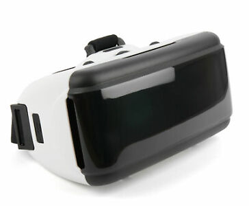 Padded VR / Virtual Reality Headset / Goggles For Apple iPhone X / XR / XS