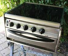 Smev2 stainless steel cooktop Riverton Canning Area Preview