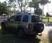 JEEP RENEGADE 06. 4x4. DIESEL 4 CYL. 160KM. $8500. Agnes Water Gladstone Area Preview
