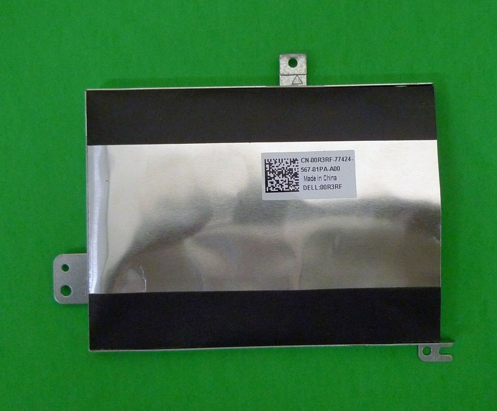 0R3RF  Genuine Dell Inspiron 15 7558 7568 Hard Drive Caddy Cage Carrier 00R3RF