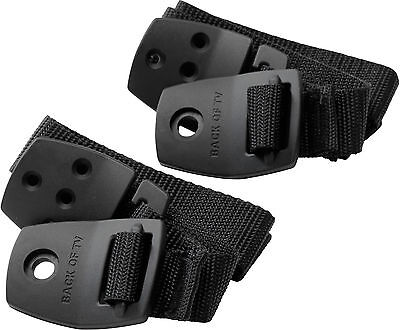 Baby Dan 2 ANTI TIP/SECURE TV POSITIONING STRAPS Baby/Child Safety Proofing BN
