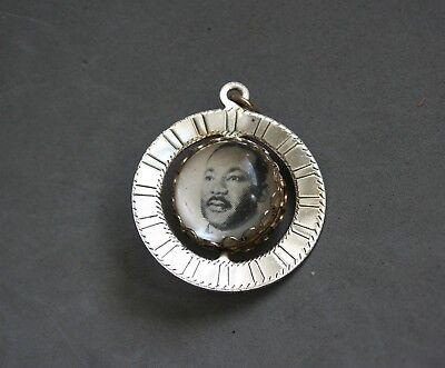 Martin Luther King Southern Christian Leadership Conference I Have Dream Locket