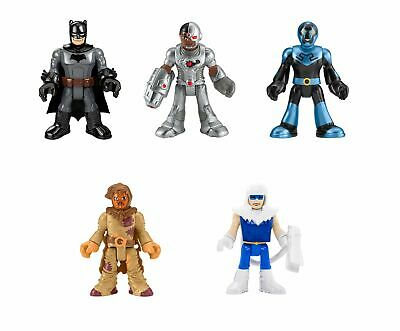 Fisher-Price Imaginext DC Super Friends, Figure Pack