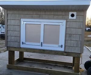 Chicken Coop (Livestock out building)