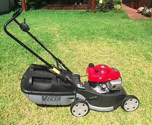 Victa Lawnmower, almost brand new Bexley North Rockdale Area Preview