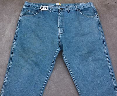 Wrangler Rugged Wear Jean Pants For MEN SIZE  - W46 X L32. TAG NO. 141d
