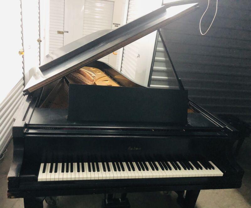 Baldwin SD10 9' Concert Grand Piano 1975