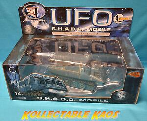 Gerry Anderson UFO - S.H.A.D.O Mobile S.H.A.D.O 2 NEW IN BOX