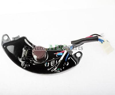Avr Automatic Voltage Regulator For Kipor Kama Kde3500x Kde6500x Generator Parts