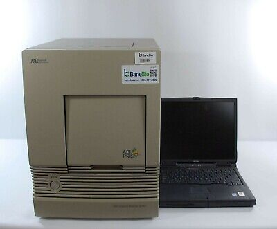 Applied Biosystems Sequence Detection System Abi Prism 7000