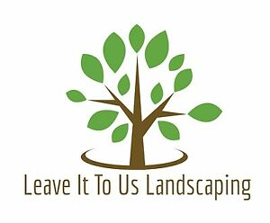 Leave it to us Landscaping Aubin Grove Cockburn Area Preview